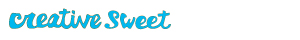 creative sweet 公式サイト